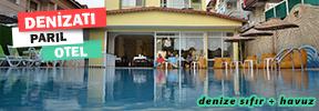 Denizatı Parıl Otel